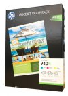 HP #940XL Ink Value Pack