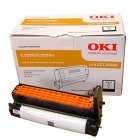 OKI Yellow Drum 14k pages for OKI C3200